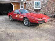 1983 Pontiac Trans Am Ok