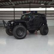 2000 Jeep WranglerSahara Sport Utility 2-Door